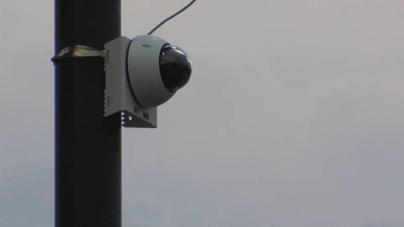 City of Clarksburg beefing up security ahead of multiple festivals.