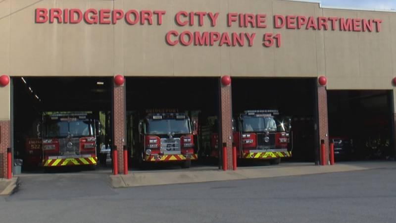 Bridgeport City Fire Department