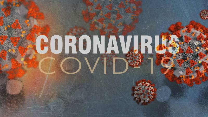 Covid-19 numbers rising. (WDTV)