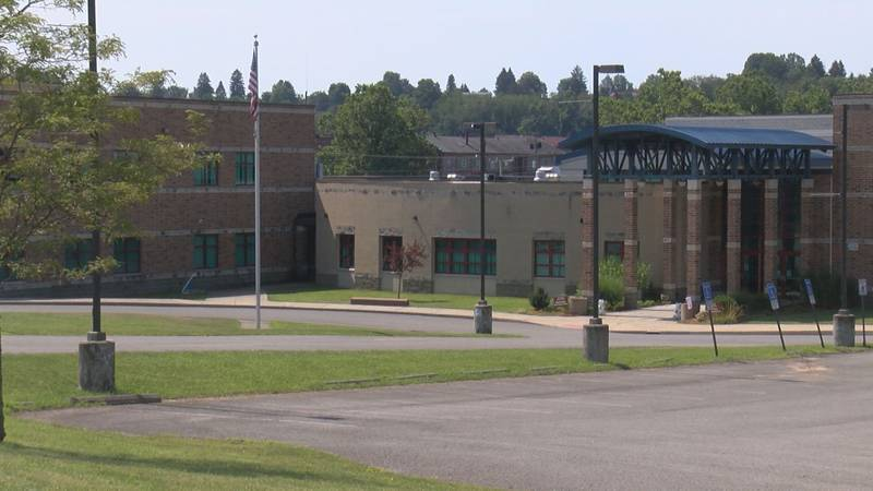 West Fairmont Middle School is one of three school's that will be a part of the new afterschool...
