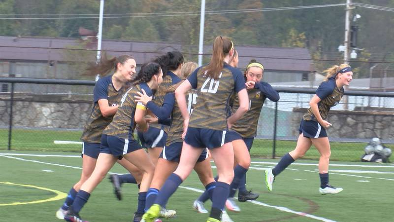 East Fairmont wins Sectional Championship for first time ever