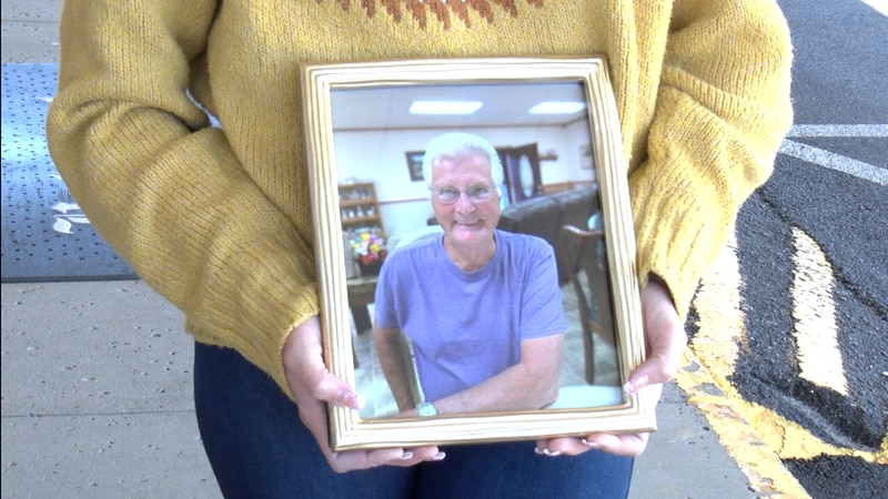 Sheila Perry lost a part of her heart in October 2020 when her father, Tex Walton, died from...