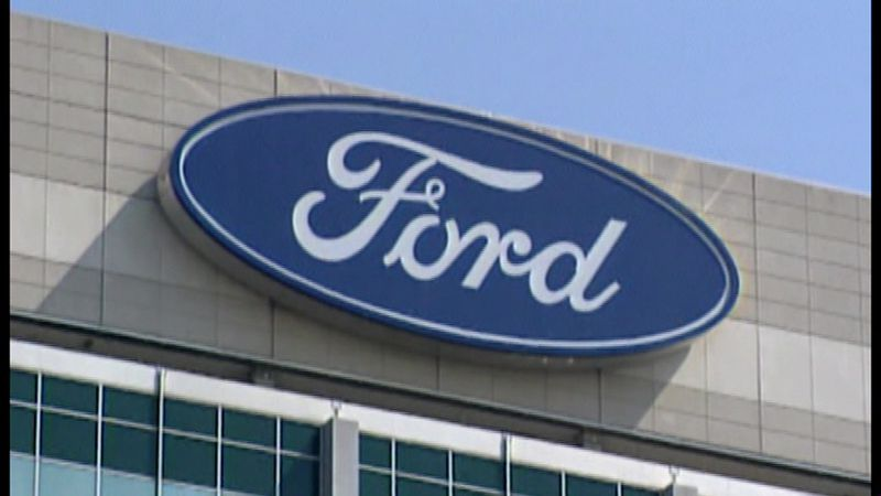 Ford is recalling three million vehicles in the U.S. and Canada over airbags.