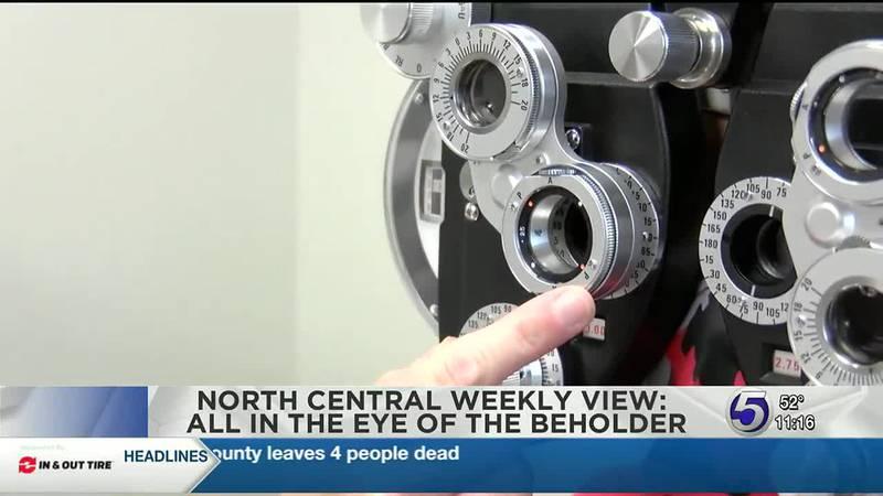ncwv eye health
