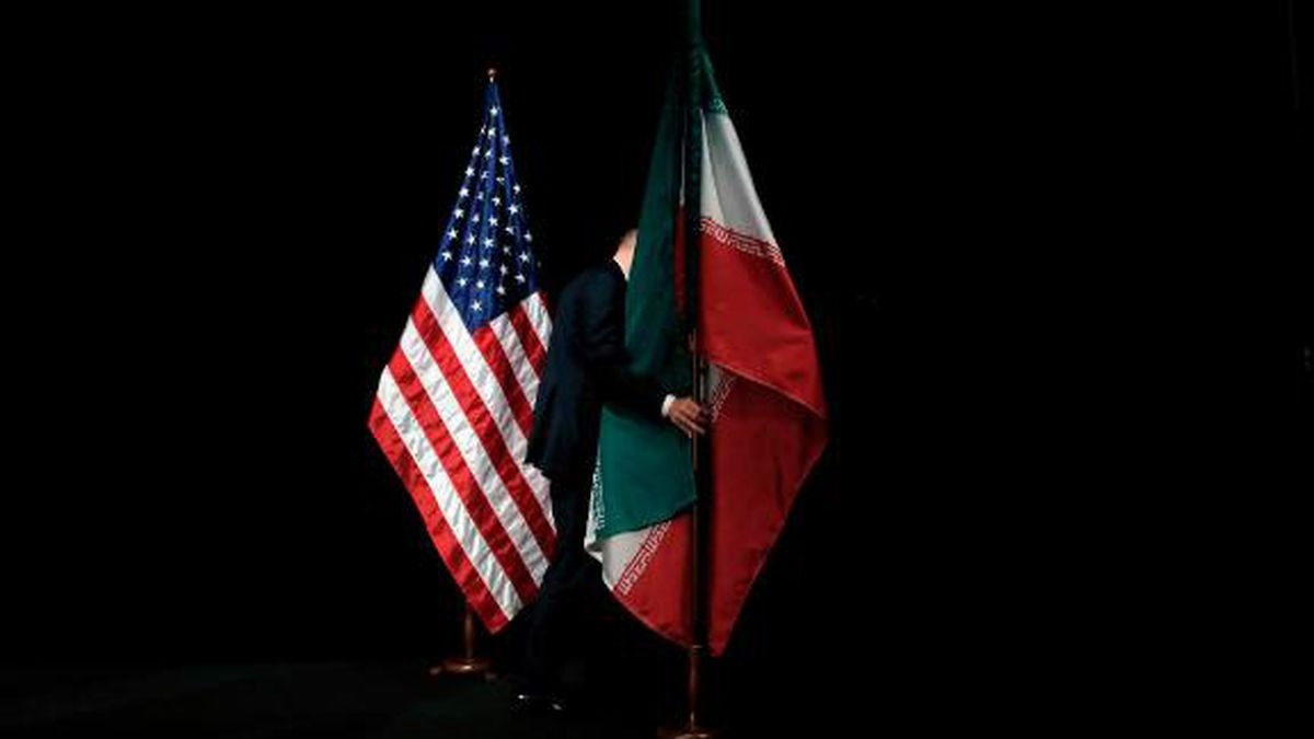 The U.S. pulled out of the landmark 2015 Iran nuclear deal in 2018 after then-President Donald...