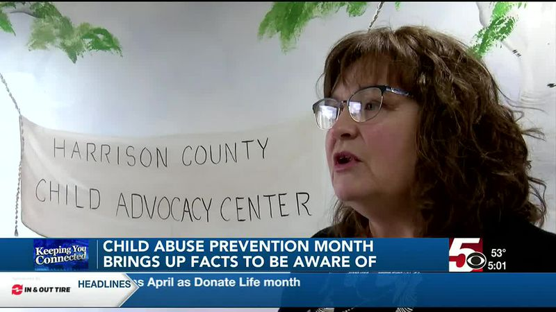 Child abuse prevention month brings up facts to be aware of