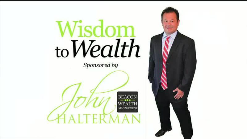 Wisdom to Wealth - Sunday, October 24