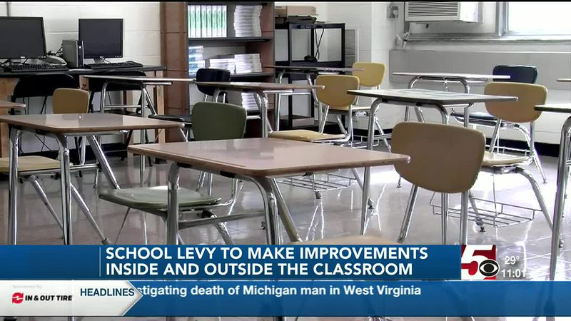 School levy benefits students inside and outside the classroom