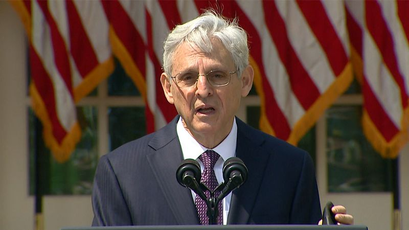Attorney General Merrick Garland has rescinded a Trump-era memo that curtailed the use of...