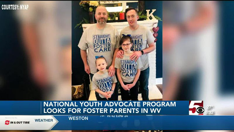 National Youth Advocate Program holds online classes to become a foster parent