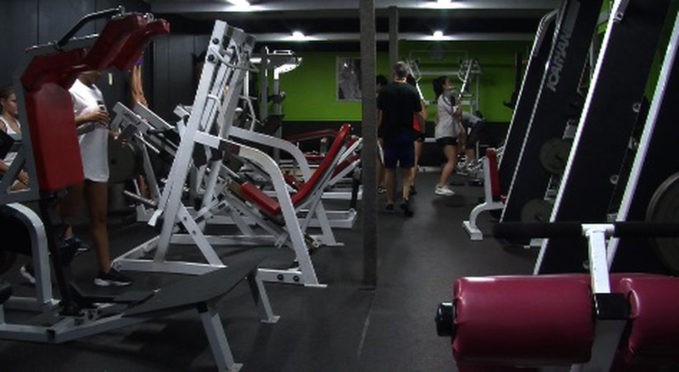 Fitness center in Fairmont to hold its first annual fitness camp