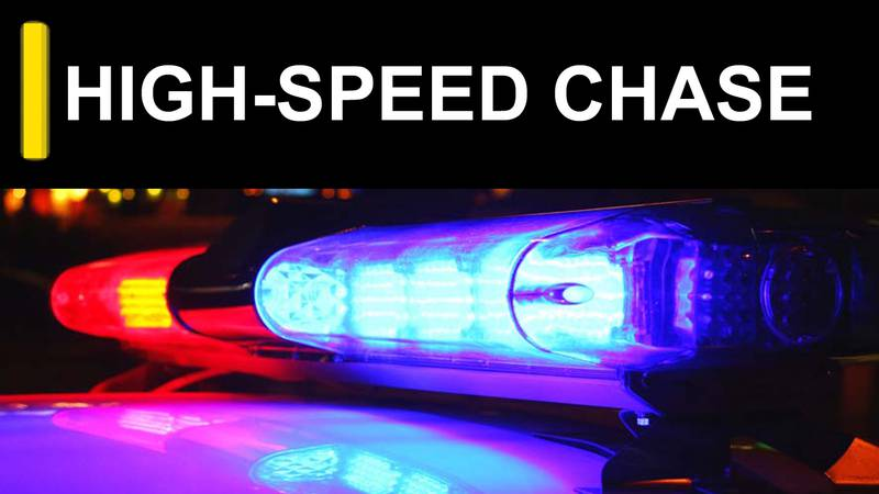 High-speed chase generic