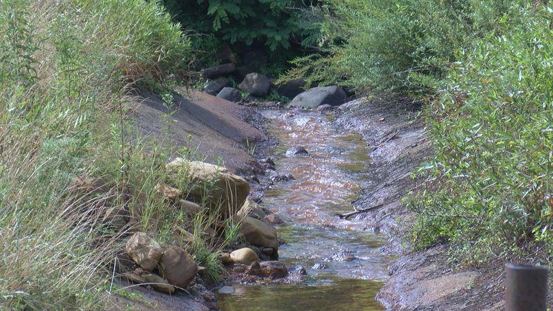 Decker's Creek