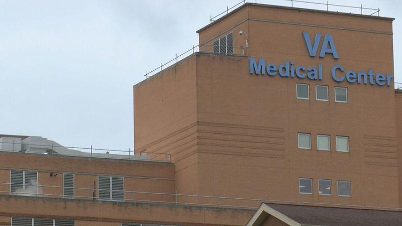 The Clarksburg, W.Va., VA hospital is seen in this file photo. (Source: WDTV/Gray News/file)