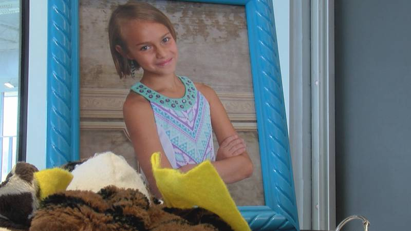 Carissa's Caution: Turning a tragedy into an important lesson for others