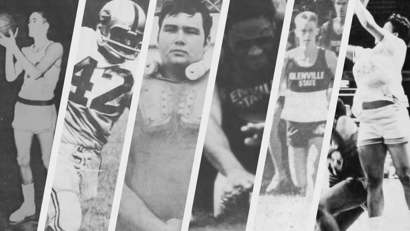 Glenville State athletics