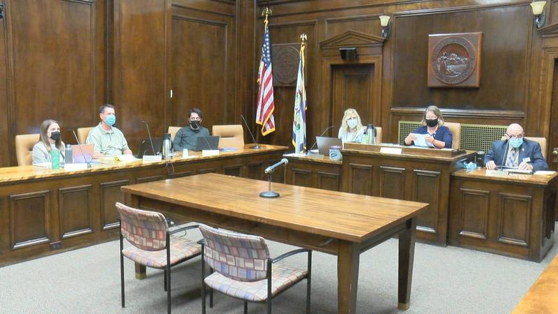 Morgantown looks to end conversion therapy in the city.