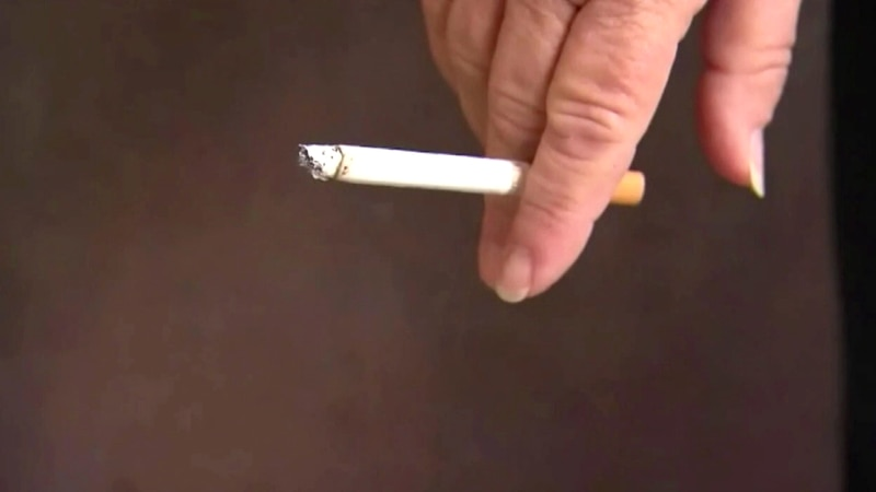 Lung cancer screening numbers increase in WV.