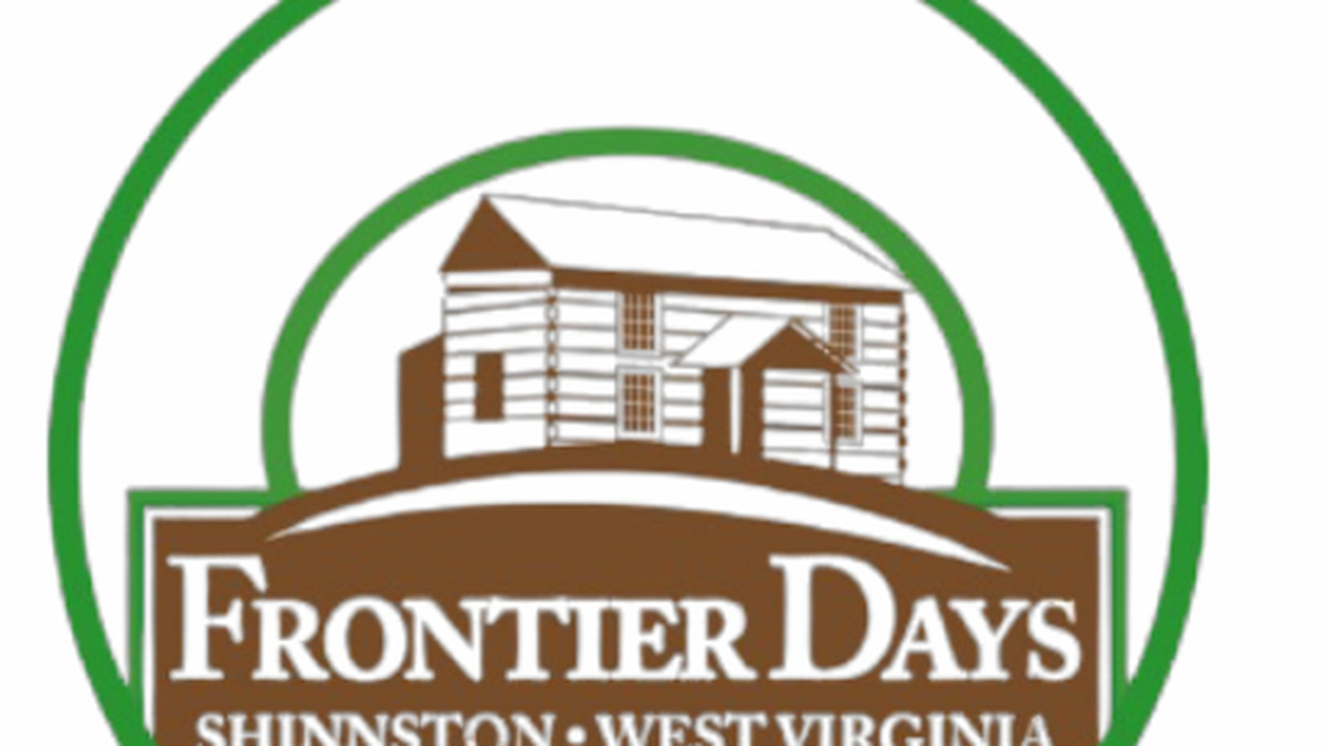 Frontier Day cancel