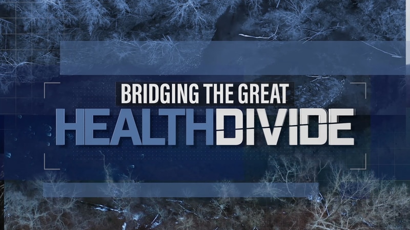 Bridging the Great Health Divide: Free Healthcare clinic provides treatment to those in need