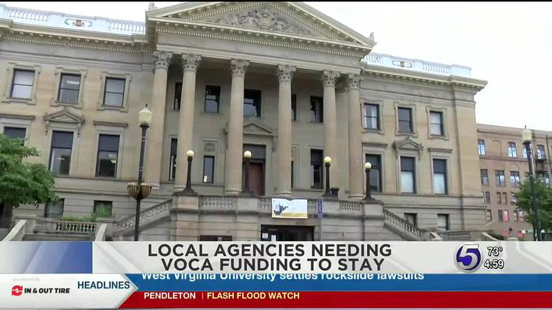 Marion County agency pleads for VOCA funding to stay open