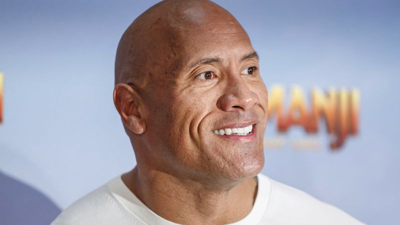 Dwayne Johnson and family test positive for COVID-19. STAR MAX File Photo: 12/4/19 Dwayne...