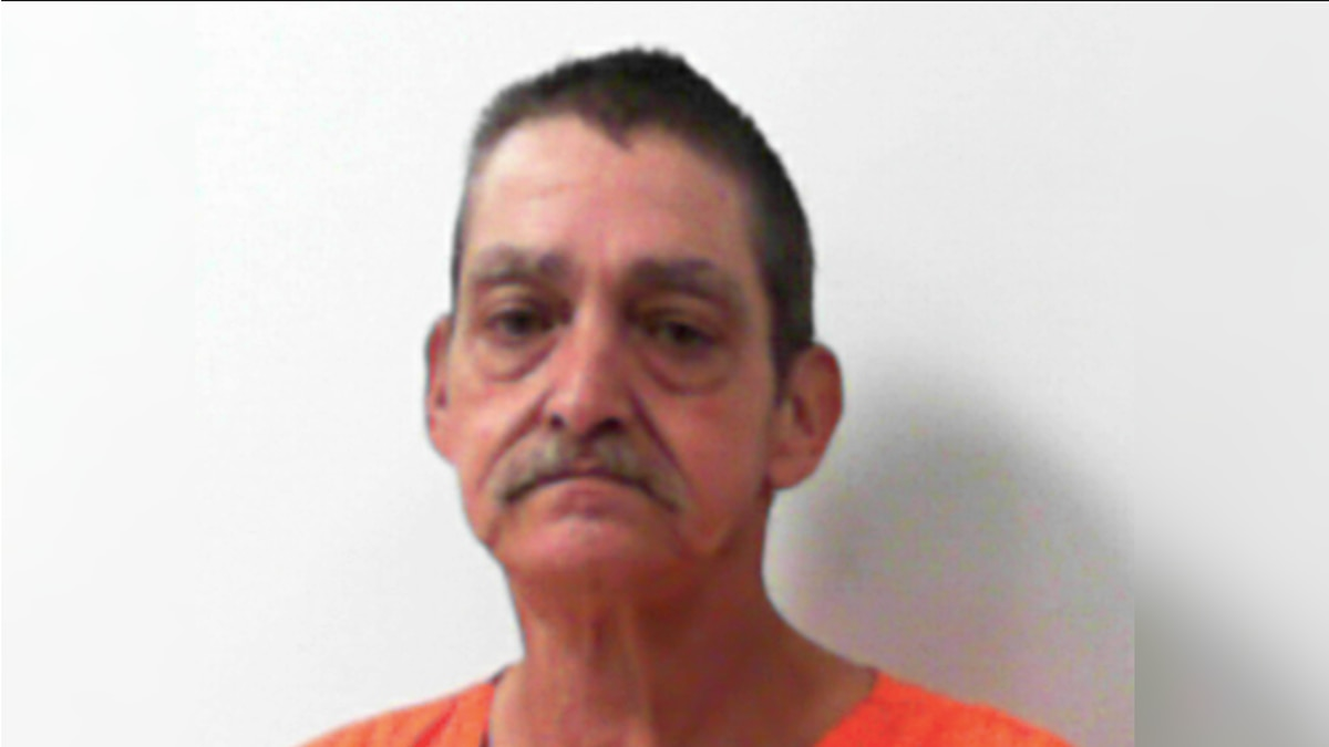 Larry Paul McClure Sr., 55, of Pendleton, Ky., received the sentence Thursday in McDowell...