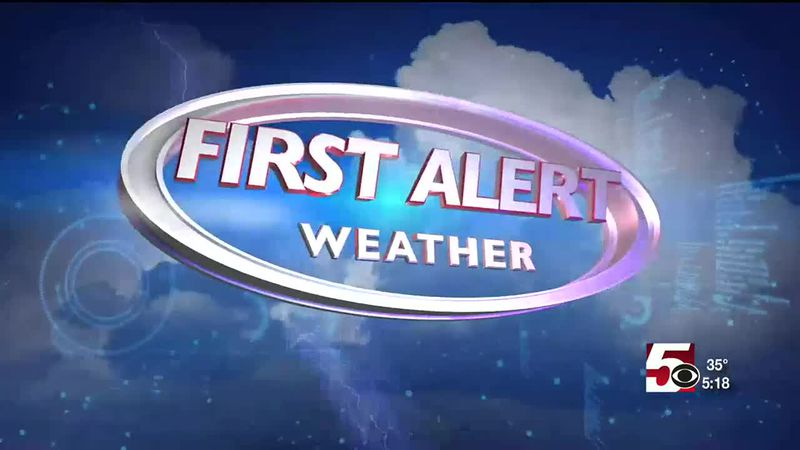 Kevin Corriveau's Full Forecast Apr 21, 2021