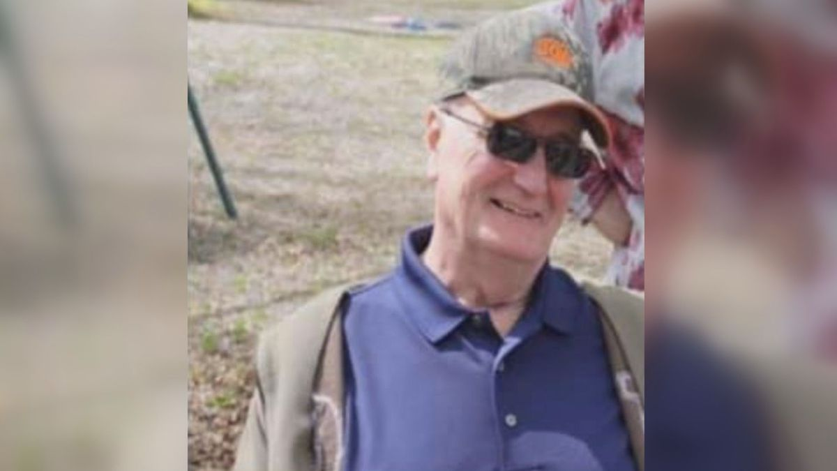 Carl L. Crumine, 69, of Buckhannon, went missing Monday morning during a hunting trip in a remote Utah forest.