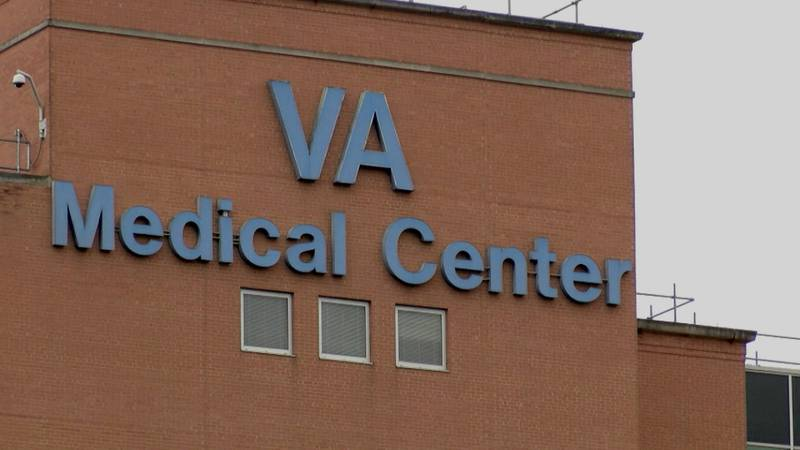 """Part of the statement said, """"Due to these concerns, local Veterans Integrated Service Network 5..."""