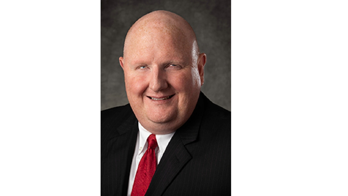 Republican Del. Eric Porterfield on Wednesday dramatically delayed House business by invoking a rule that required the often long and formal legal language of legislation be read aloud, instead lawmakers simply explaining their bills as usual. (Photo: West Virginia Legislature)