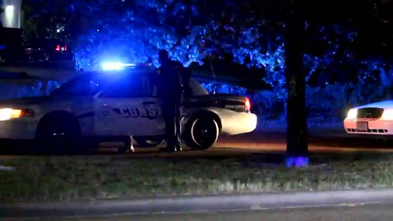 One Texas deputy killed and two others wounded in shooting, Houston police . (Source: KTRK via...