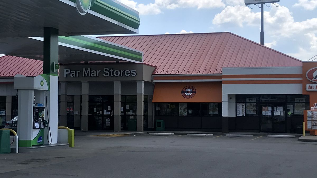 A Par Mar store in Marion County temporarily closed after an employee tested positive for COVID-19.