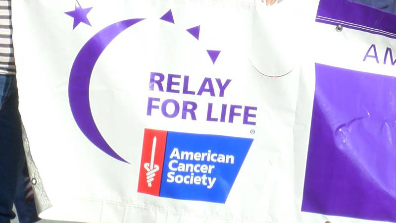 Relay For Life holds multiple events across North-Central West Virginia.