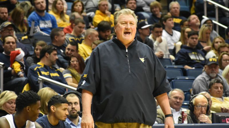 The athletic department announced Wednesday that the Mountaineers will play top-ranked Gonzaga...