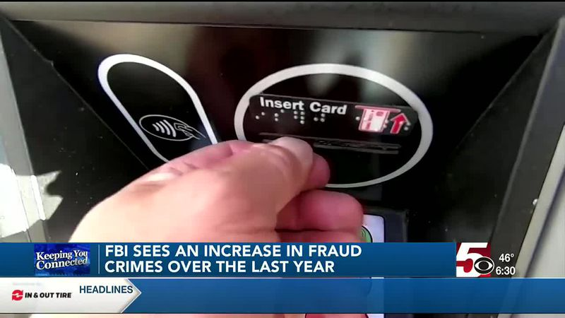 Fraud increase