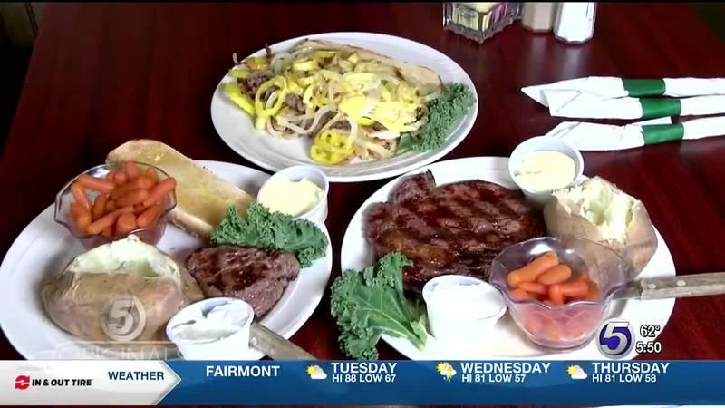 Tasty Tuesday: Duke's Steakhouse