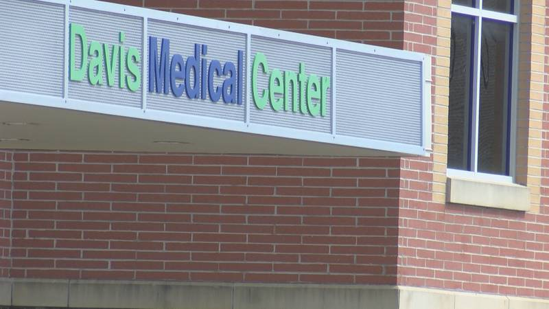 First ever on-the-job paid healthcare training at Davis Medical Center rolling out.