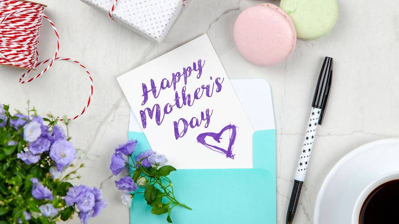 Mother's Day edition