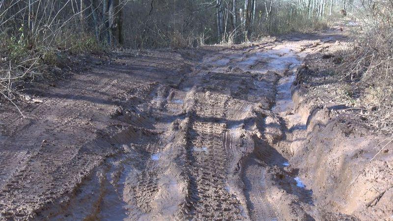 Bull Run Road