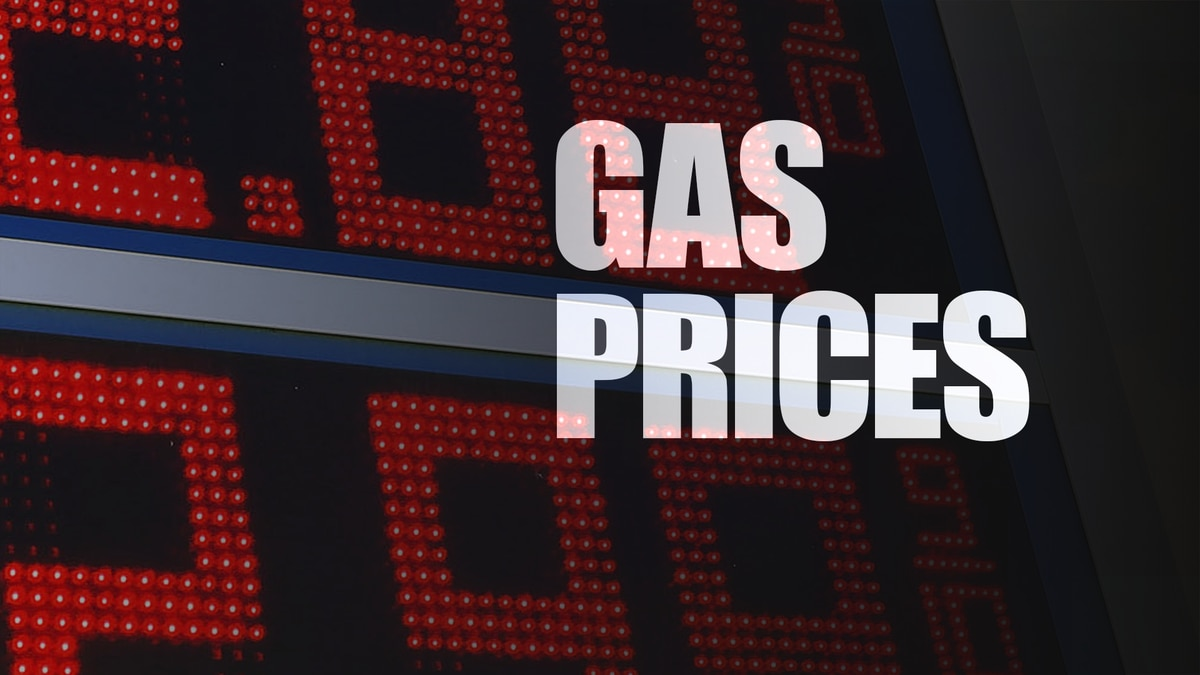Generic Gas Prices Image
