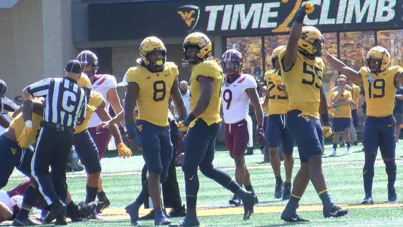 WVU coming off bye week, will face TCU this Saturday