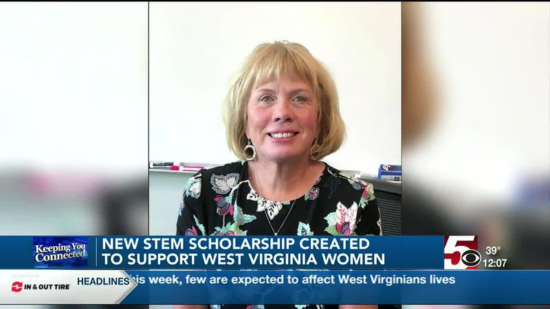 Applications for STEM Scholarship Program now available