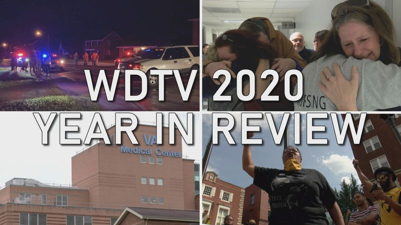 WDTV 2020 Year-in-Review Special