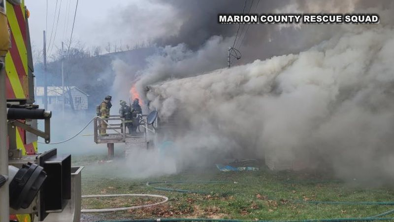 Marion County Fire