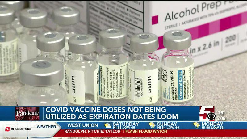 vaccine doses