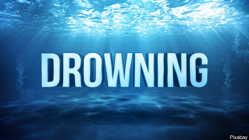 A young West Virginia girl has drowned in a pond near her home, authorities said.