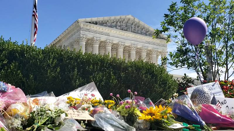 Passing of Justice Ruth Bader Ginsburg leads to reflection on the life of an icon and debate...