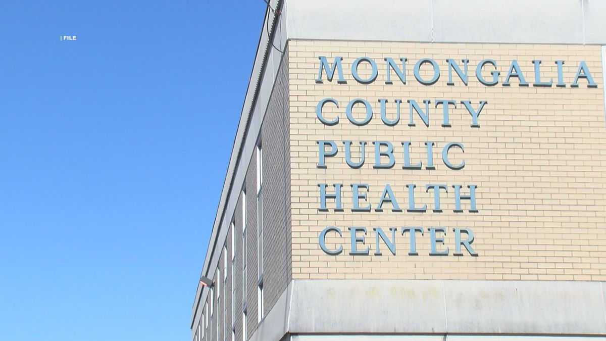 The health department tested 1,000 residents on March 22-23.
