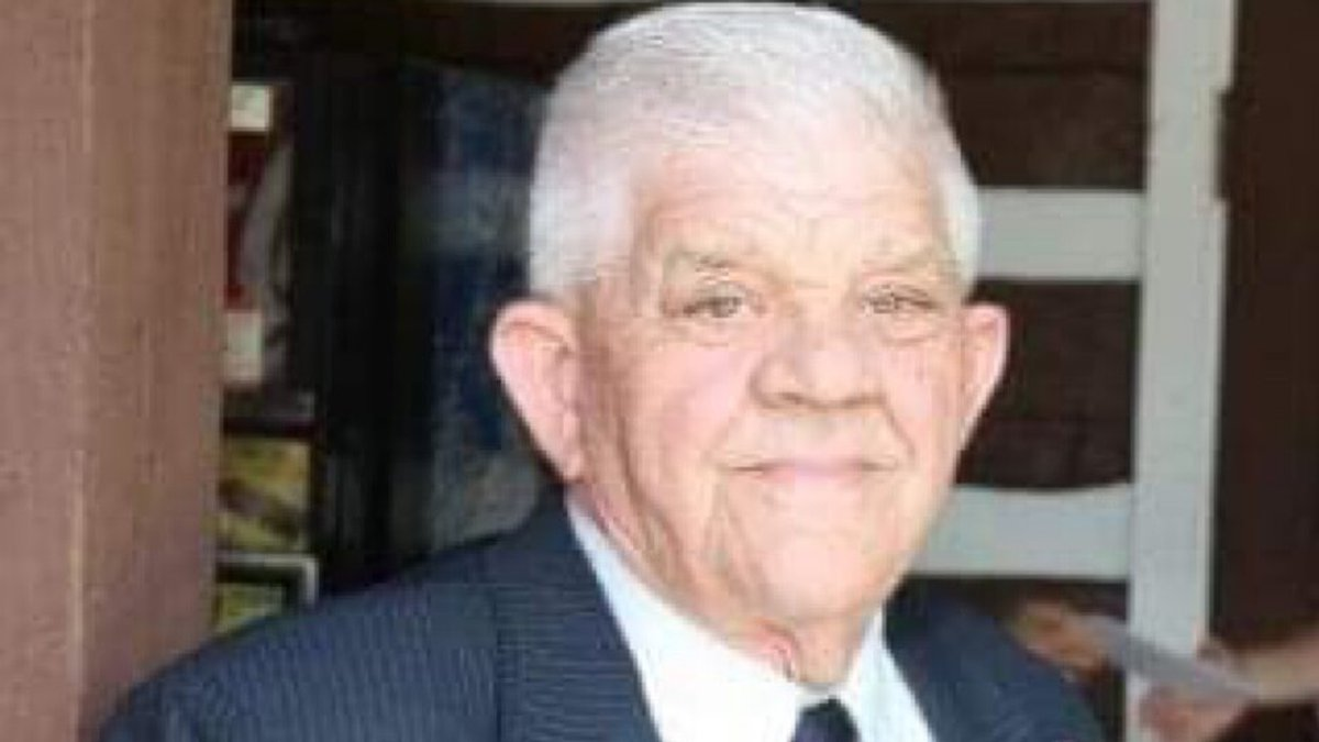 Rev. Gerald C. Hamrick, Sr.